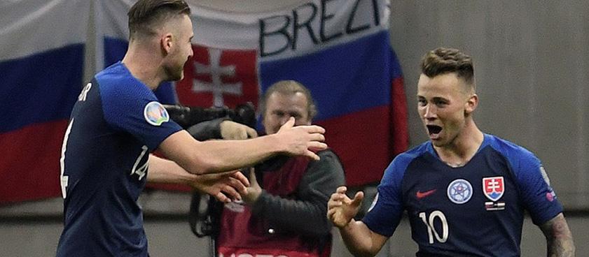 Pontul meu din fotbal 11.06.2019 Azerbaijan vs Slovacia