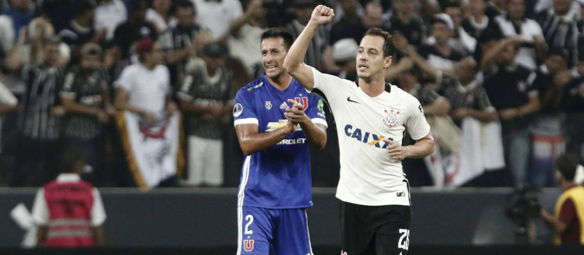 Pronóstico River Plate - Racing, Corinthians - Colo Colo 30.08.2018