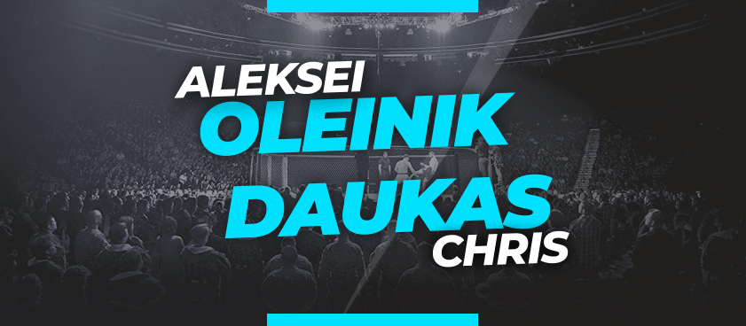 Aleksei Oleinik vs. Chris Daukas: Analysis and Odds on the UFC Fight