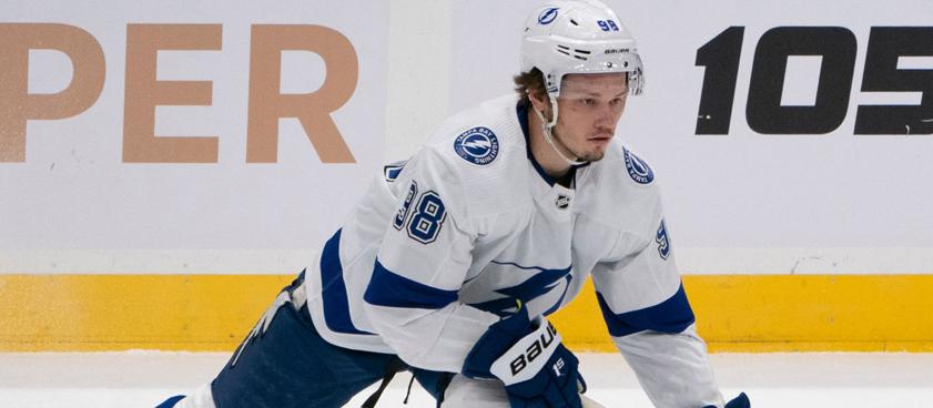 «Баффало Сейбрз» – «Тампа-Бэй Лайтнинг»: прогноз на хоккей от Sven Arvidsson