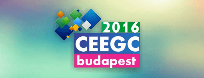 CEEGC2016