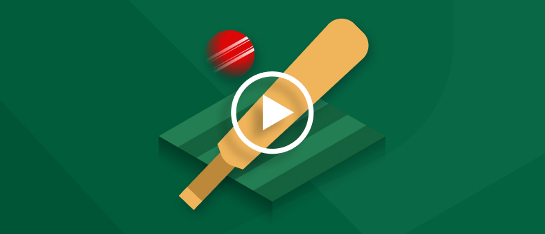 The TOP cricket bookies available online in the UK