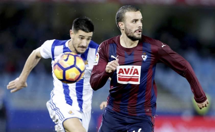 «Эйбар» - «Реал Сосьедад»: прогноз на матч испанской Примеры. Такие разные баски