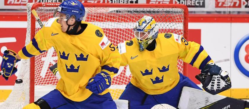 швеция хоккей ставки финляндия