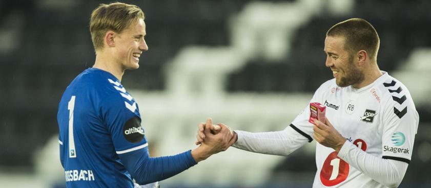 Odd - Haugesund: Predictii fotbal Eliteserien