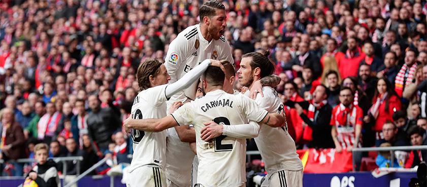 Pariul meu din fotbal Real Madrid vs Girona