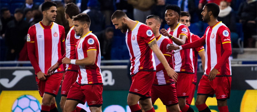 Pronostic fotbal Girona vs Leganes La Liga
