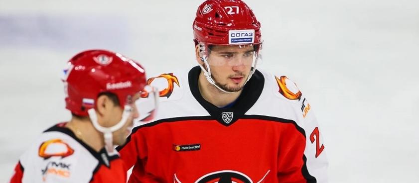 Прогноз на матч КХЛ «Автомобилист» — «Ак Барс»: терпения руководства пока хватает