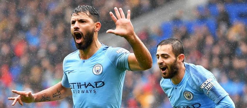 Manchester City - Cardiff: Pronosticuri pariuri Premier League