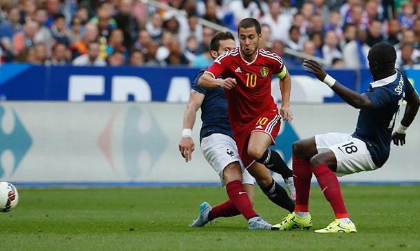 Почему Бельгия – локомотив вашей победы: что взять в первом полуфинале ЧМ