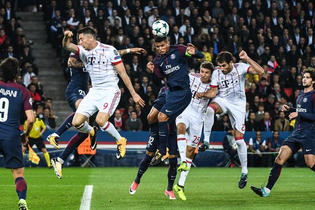 Bayern - PSG, duelul giganţilor din această seară