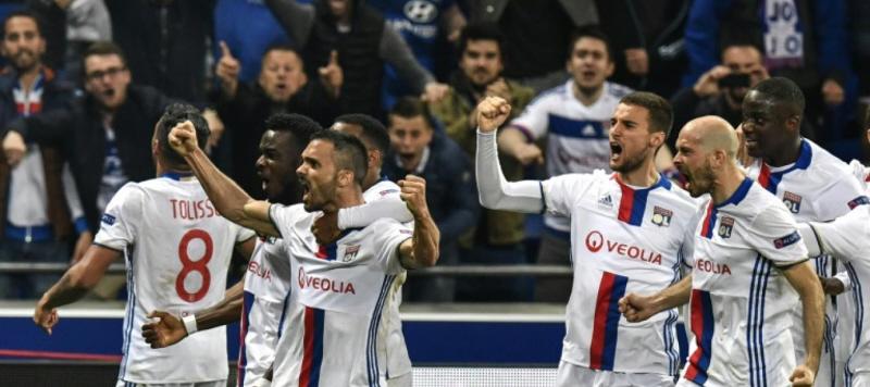 Ponturi Europa League 20.4: Besiktas v Lyon