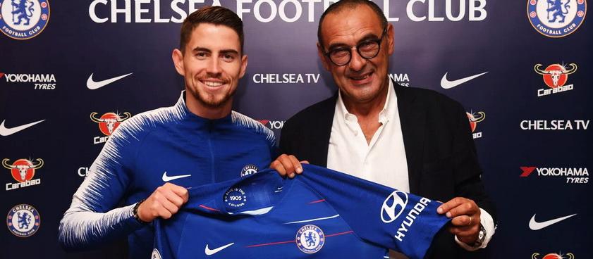 FC Liverpool a transferat un kosovar | Jorginho a semnat perntru o echipă londoneză
