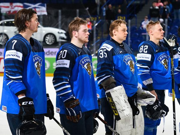 Arkadiy_bets: Финляндия – Германия: финны сохранят первое место в группе А.