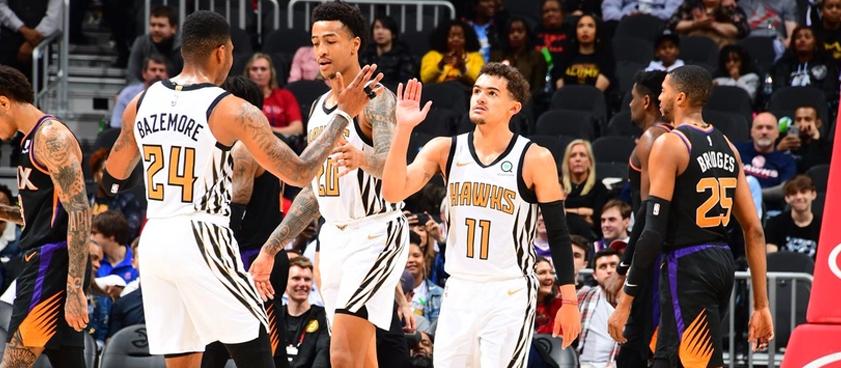 Железная ставка на НБА: №3