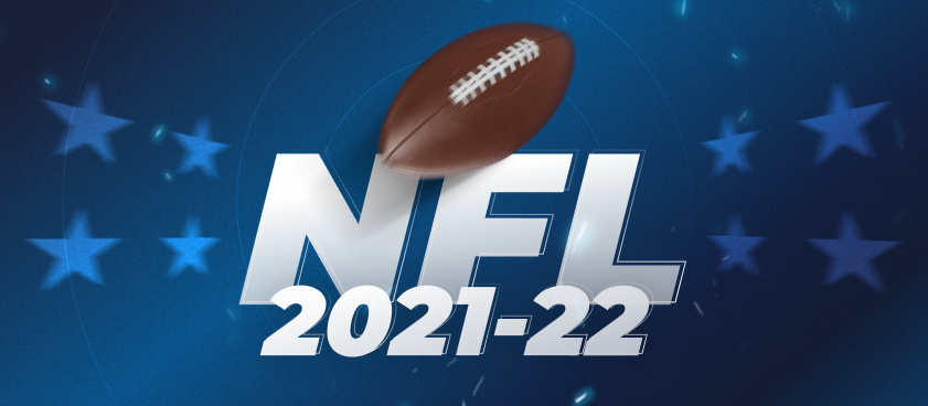 New NFL Power Rankings with Super Bowl Odds in 2022