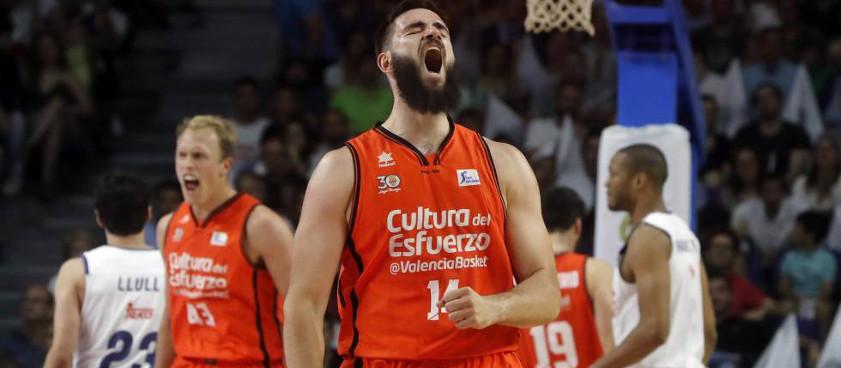 Pronóstico Gran Canaria - Valencia, Lga ACB 2019