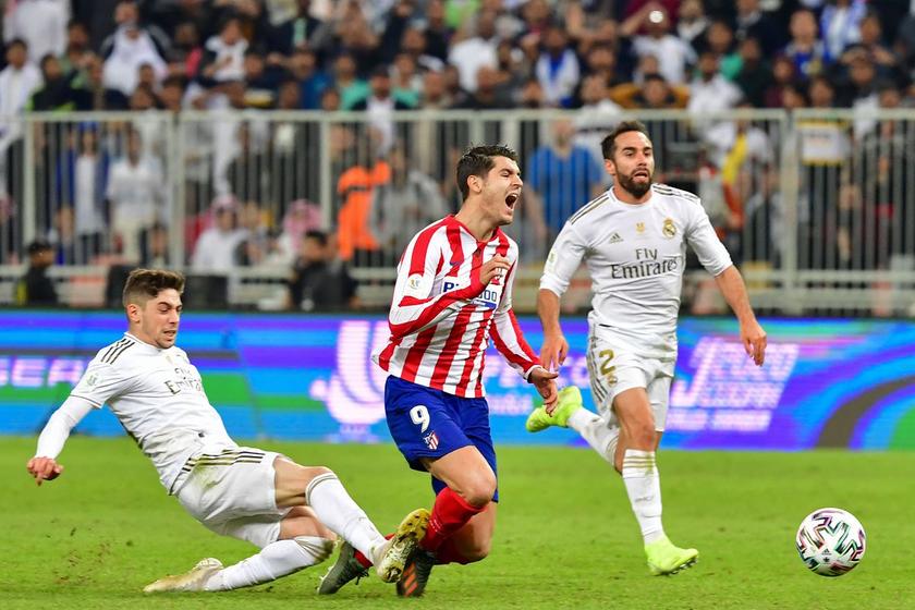 Реал - Атлетико, Лестер Сити - Челси и другие матчи дня: прогноз и ставки на сегодня
