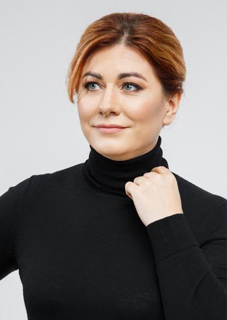 Екатерина Толстохлебова