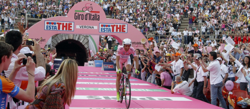 Giro d'Italia 2017 - cine castiga editia centenara?