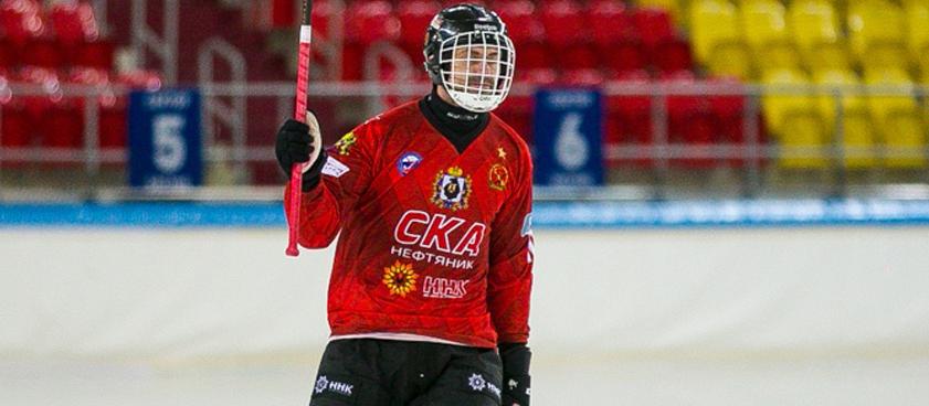 «СКА-Нефтяник» – «Динамо» Казань: прогноз на хоккей с мячом от Arkadiy_bets