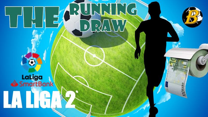 The running draw 1.12.2020