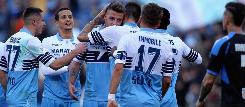 «Наполи» – «Лацио»: прогноз на футбол от Александра Куницкого