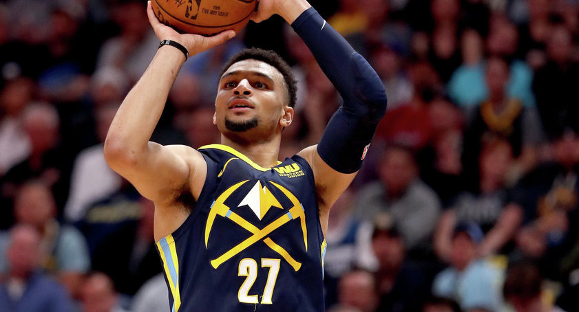 NBA: Регулярный сезон. Прогноз на матч Кливленд - Денвер