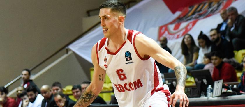 УНИКС – «Монако»: прогноз на баскетбол от Сергея Сергеева