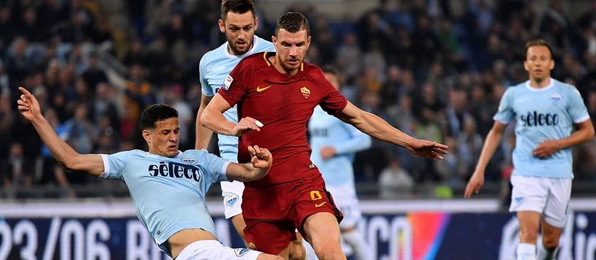 Roma - Lazio. Ponturi Pariuri Serie A