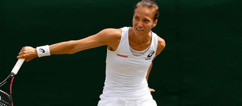 Виктория Голубич – Юлия Путинцева: прогноз на теннис от Александра Олейника