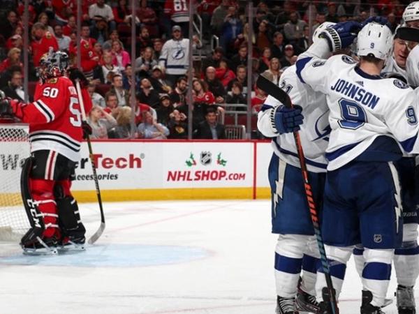 Константин Федоров: Прогноз на матч НХЛ «Тампа-Бэй» — «Баффало»: ещё на шаг дальше от плей-офф.
