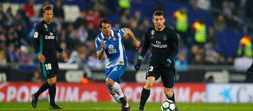 Espanyol - Real Madrid. Ponturi pariuri Primera Division