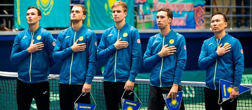 Хорошо ли ты разбираешься в казахстанском теннисе? Тест из 15 вопросов