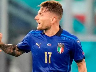 Прогноз на матч Италия — Англия: прогноз и ставка на Италию в матче чемпионата Европы 2020 по трендам