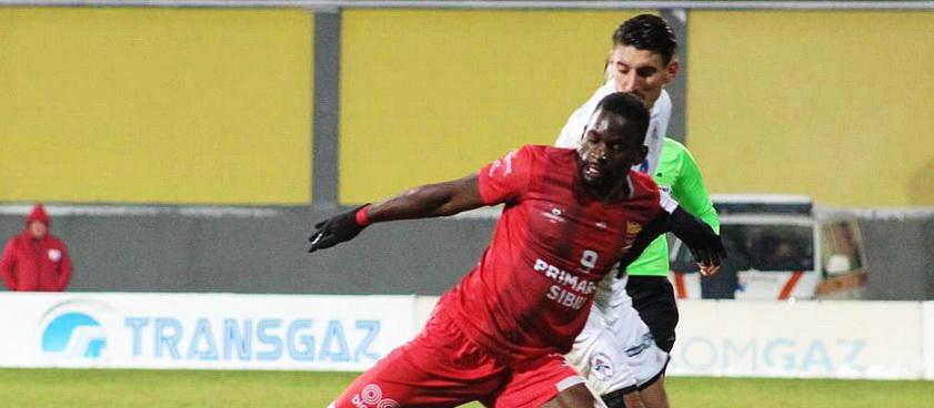 FC Hermannstadt - Gaz Metan Medias: Predictii Pariuri Liga 1 Betano (play-out)