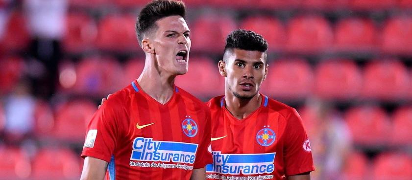CFR Cluj - Fotbal Club FCSB. Ponturi Pariuri Liga 1 Betano