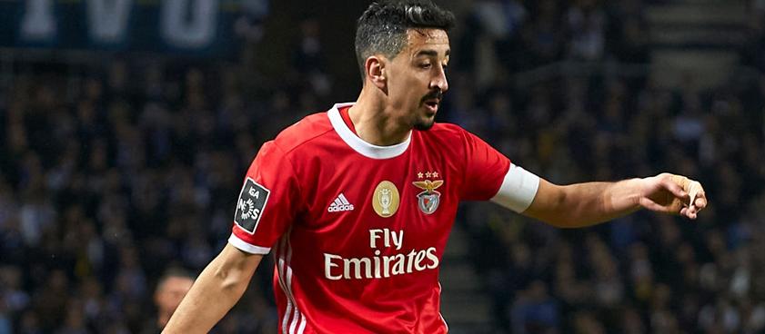 Benfica Lisabona – Sporting Braga: pronosticuri fotbal Primeira Liga