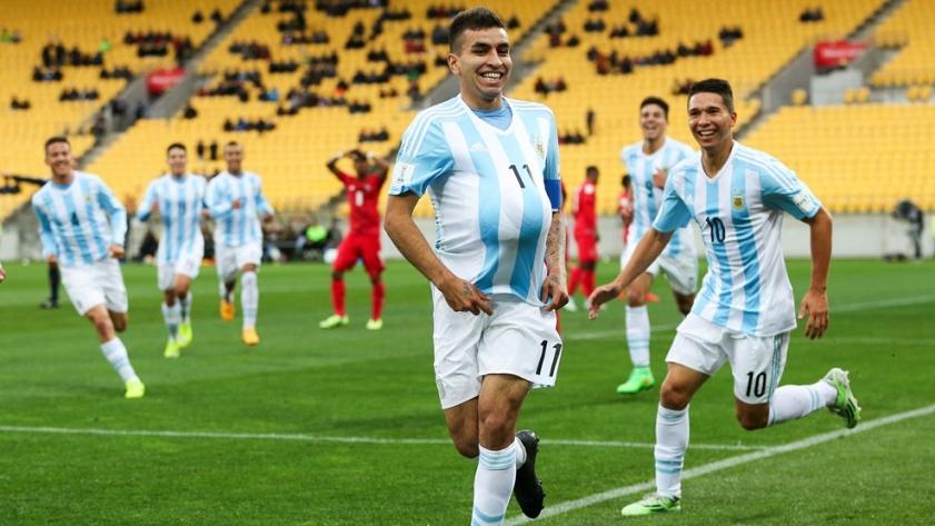 Прогноз на олимпийский футбол Аргентина – Гондурас: голы на вес олимпийской медали