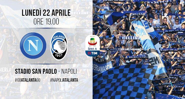 «Наполи» - «Аталанта»: прогноз на матч итальянской Серии А. Подарки от конкурентов