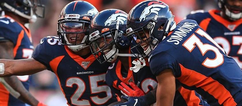 Denver Broncos – Cleveland Browns: ένα προγνωστικό από τον Dude