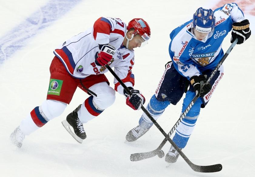 Стратегия Аутсайдер НХЛ: 10 прогнозов