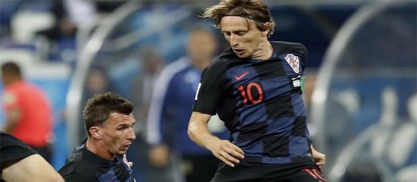 Predictia mea din fotbal Croatia vs Anglia