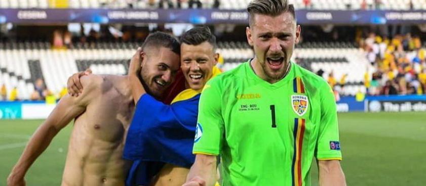 Biletul zilei 24 iunie 2019 cu Romania U21 vs Franta U21