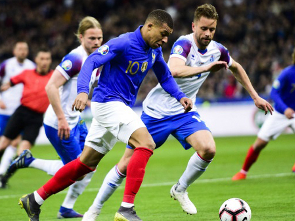 EgorStreltsov: Исландия — Франция: чемпионы мира рискуют не выйти на Евро-2020.