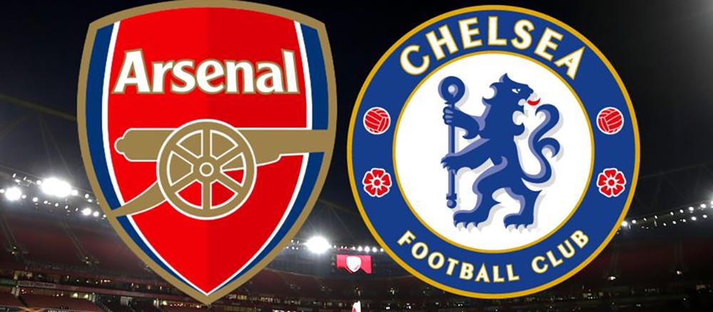 Arsenal – Chelsea: ponturi la pariuri în Premier League. Derby în Nord-Vestul Londrei