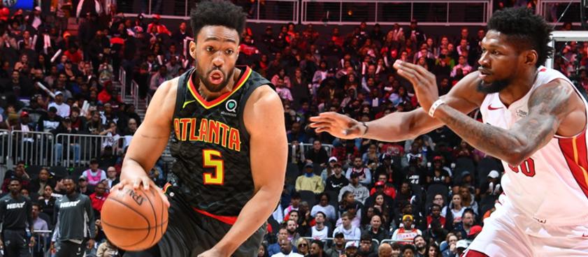 Atlanta Hawks – Chicago Bulls: pronóstico de baloncesto de Gatsby