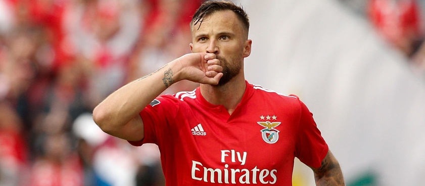 Benfica – Shakhtar Donetsk: δεν θα αντέξει την πίεση η Σαχτάρ