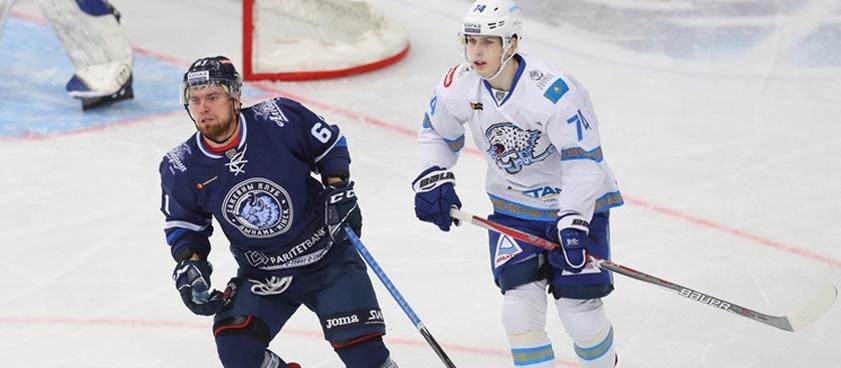 «Динамо» Минск – «Барыс»: прогноз на матч регулярного сезона КХЛ