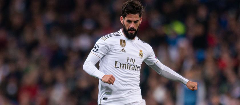 Eibar – Real Madrid: pronóstico de fútbol de Jorge